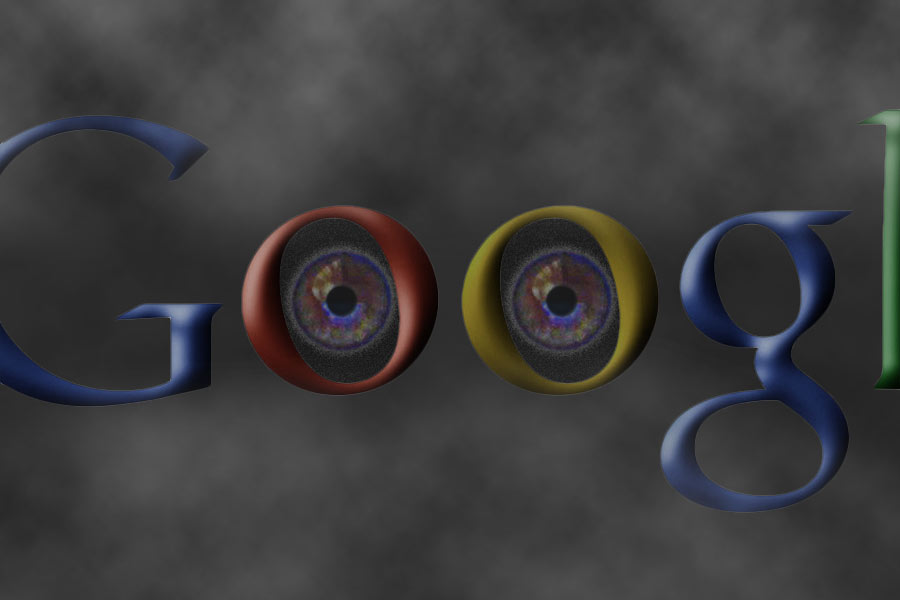 GoogleIllustration