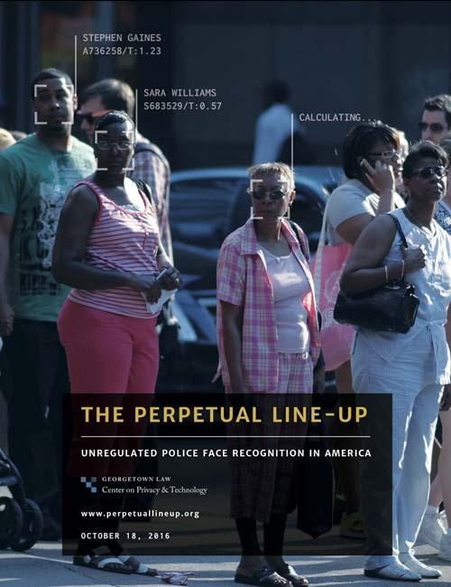 The Perpetual Lineup