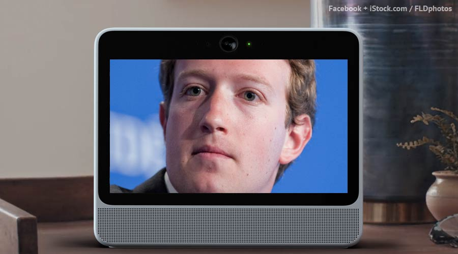 Facebook's Portal