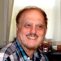 Geoffrey Dutton